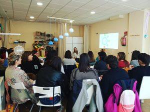 Formación en Montessori para mayores presencial