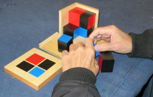 Montessori para Mayores