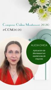 Alicia Chica García